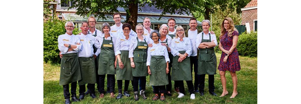 Nieuw seizoen Restaurant Misverstand bij SBS6
