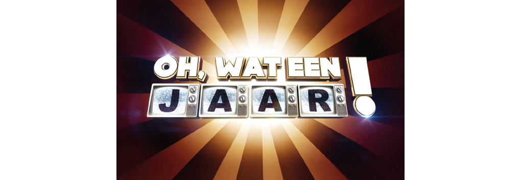 Oh, Wat Een Jaar! keert terug bij RTL 4