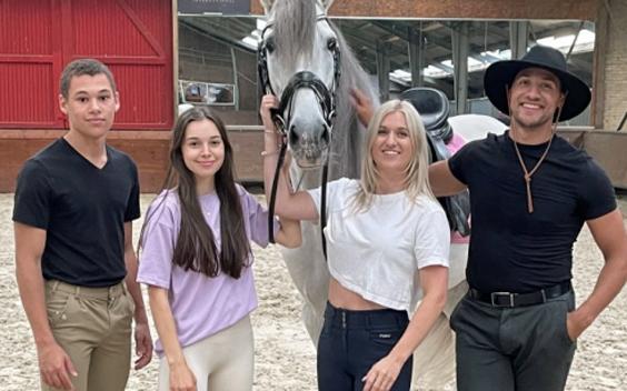 2CFilm produceert nieuwe paardenfilm met Britt Dekker