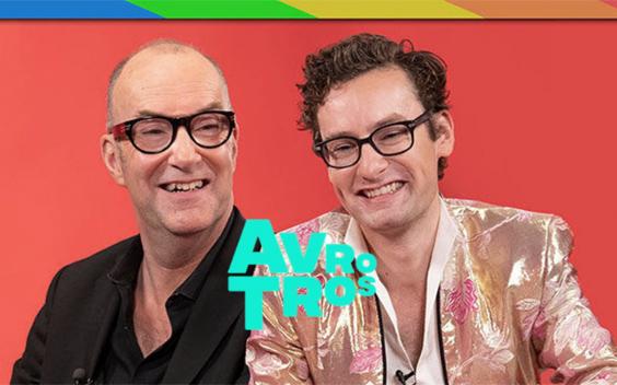 Pride Talk is terug bij AVROTROS op YouTube