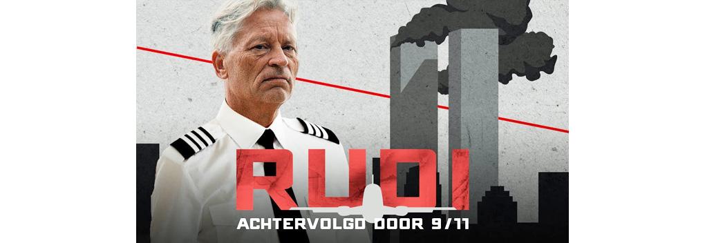 Documentaire Rudi – Achtervolgd door 9/11 bij Videoland
