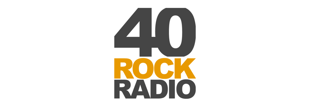 Paul Weijenberg lanceert 40 Rock Radio