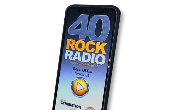 40 Rock Radio