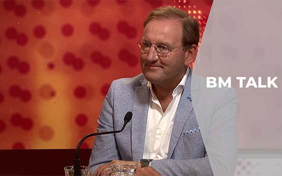 BM Talk met Oege Boonstra