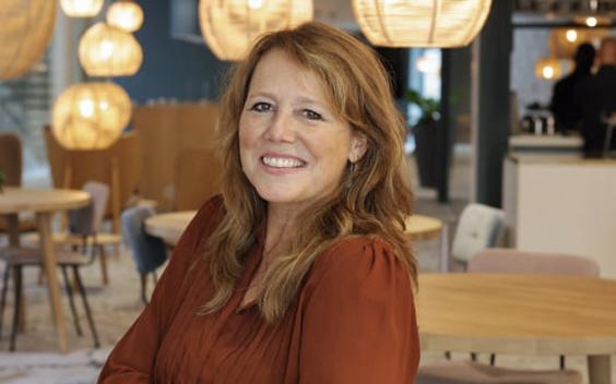 Sandra Hilster benoemd tot mediadirecteur KRO-NCRV