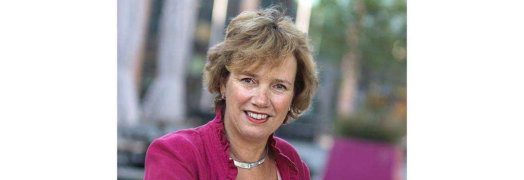 Burgemeester Anneke Raven over de rol van lokale media