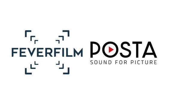 Postproductiebedrijven FeverFilm Picture en Posta bundelen krachten