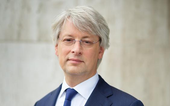 """Marcel Gelauff, hoofdredacteur NOS Nieuws: """"Wat mij betreft is er geen weg terug"""""""