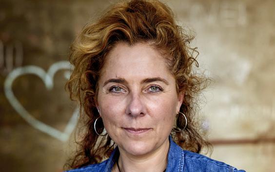 Kim de Vries