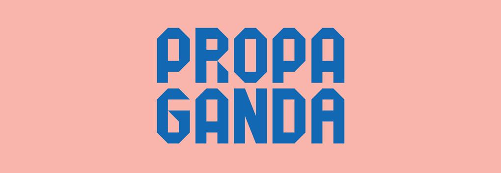 Propaganda keert terug op NPO 3