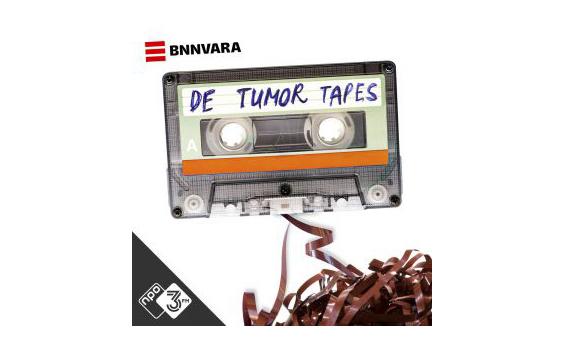 De Tumor Tapes: podcast over baarmoederhalskanker