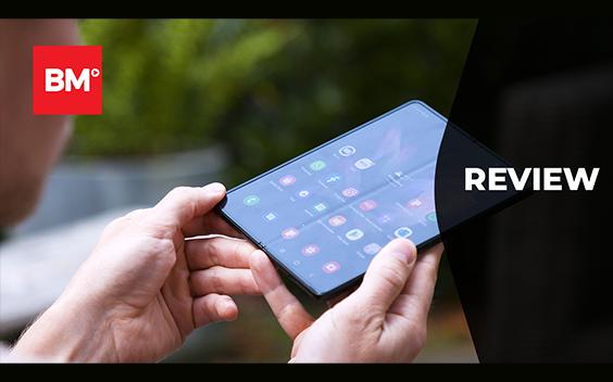 Samsung Galaxy Z Fold3: opmars van de vouwbare smartphone