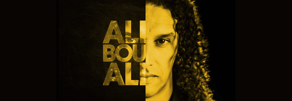 Trailer van documentaireserie Ali Bouali