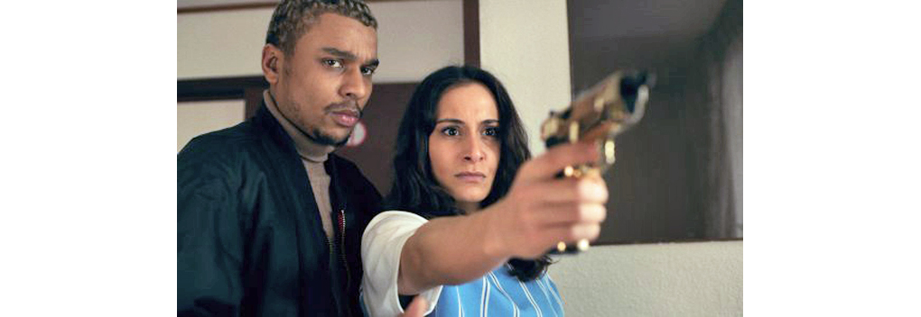 Banijay Benelux Scripted produceert dramaserie Bonnie & Clyde voor Videoland