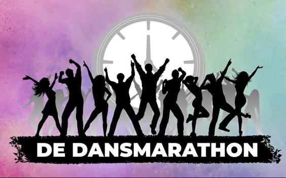NEP registreert 50 uur durende Dansmarathon