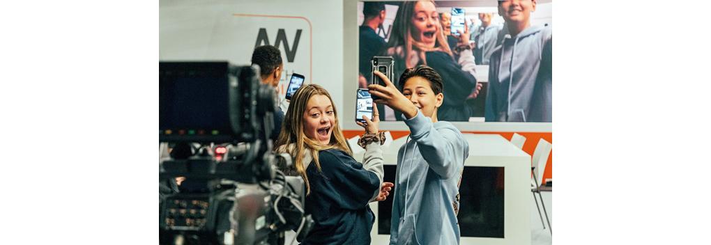 Hybride editie Dutch Media Week verwelkomde 30.000 bezoekers