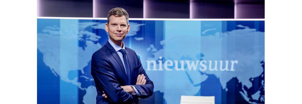 Jeroen Wollaars wint Sonja Barend Award