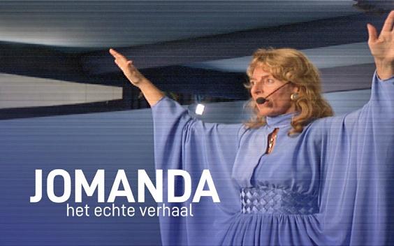 Jomanda, het echte verhaal nu te zien bij Videoland