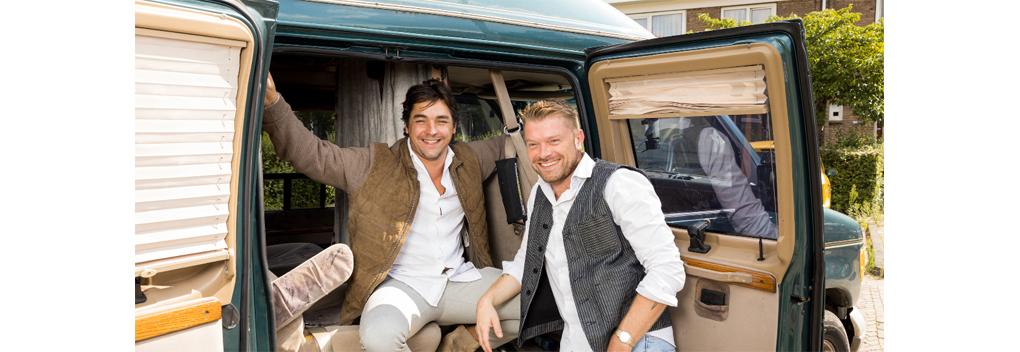 Vincent TV Producties maakt nieuw seizoen Onrecht! voor PowNed