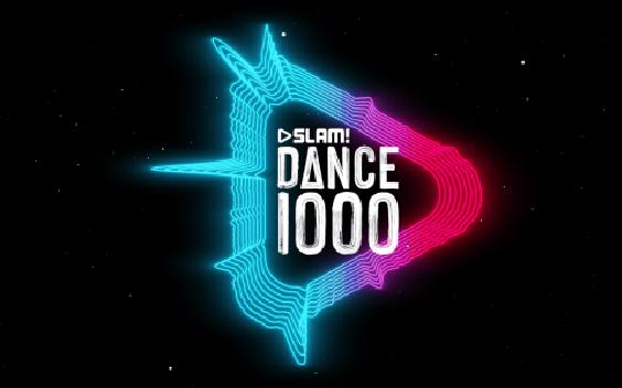 SLAM! Dance 1000 nu te horen