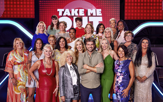 Blue Circle produceert Take Me Out – Mother Knows Best voor Videoland