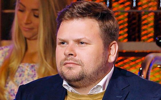 Politiek journalist Thomas van Groningen naar Op1
