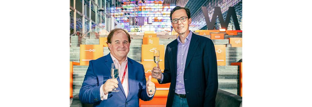 TP Vision nieuwe partner Beeld en Geluid